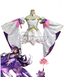 Arena Of Valor Honor of Kings Diao Chan Peerless Dancer Cosplay Costume