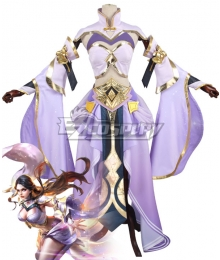 Arena Of Valor Honor of Kings Luna Zixia Fairy Cosplay Costume