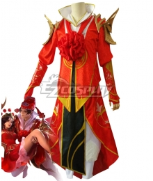 Arena Of Valor Honor of Kings Wukong Life long love Cosplay Costume