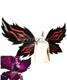 Arena of Valor Krixi Wicked Wings Cosplay Accessory Prop