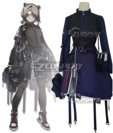 Arknights Absinthe Cosplay Costume