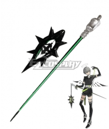 Arknights Arene Cosplay Weapon Prop