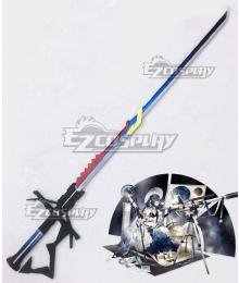 Arknights Astesia Epoque Sword Cosplay Weapon Prop