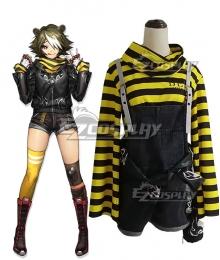 Arknights Beehunter Cosplay Costume