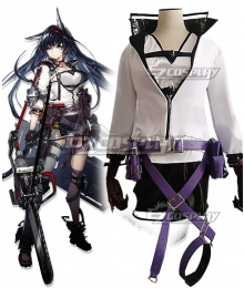 Arknights Blaze Cosplay Costume