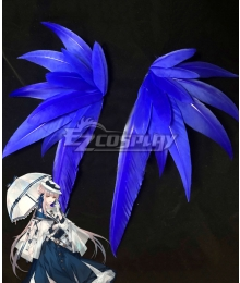 Arknights Ceylon Headwear Cosplay Accessory Prop