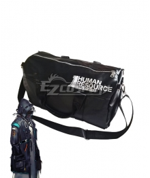 Arknights Doctor Headhunt Bag Cosplay Accessory Prop