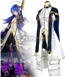 Arknights Epoque Mostima Cosplay Costume