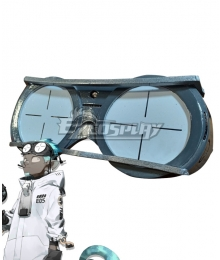 Arknights Ethan Goggle Cosplay Accessory Prop