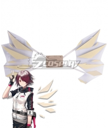 Arknights Exusiai Wings Cosplay Accessory Prop