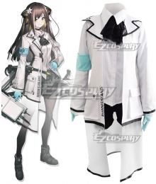 Arknights Folinic Cosplay Costume