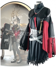 Arknights Liskarm New Year Skin Cosplay Costume