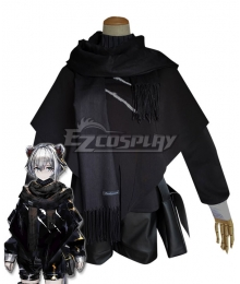 Arknights Misha Cosplay Costume