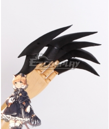 Arknights Mousse Paw Cosplay Accessory Prop