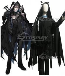 Arknights Phantom Cosplay Costume