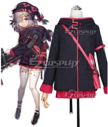 Arknights Popukar Cosplay Costume