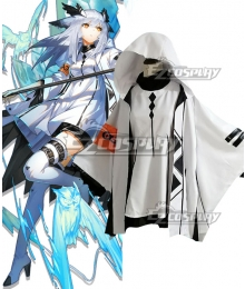 Arknights Ptilopsis Cosplay Costume