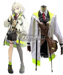 Arknights Scene Cosplay Costume