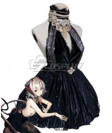 Arknights W Anniversary Cosplay Costume