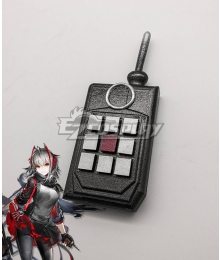 Arknights W Communicator Cosplay Accessory Prop