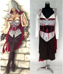 Assassin's Creed Commission Cosplay Costume
