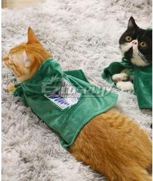 Attack on Titan Shingeki no Kyojin Levi Ackerman Pets Photo Prop Pet Cosplay Costume