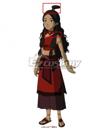 Avatar: The Last Airbender Katara Cosplay Accessory Prop