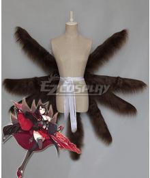 Azur Lane Akagi Tail Cosplay Weapon Prop