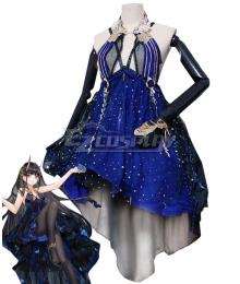 Azur Lane Eventide Noshiro Cosplay Costume