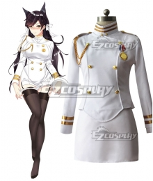 Azur Lane Atago Cosplay Costume
