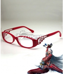 Bayonetta 2 Jeanne Glasses Cosplay Accessory Prop