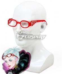 Bayonetta  Jeanne Glasses Cosplay Accessory Prop