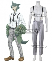 Beastars Legoshi Only Strap pants Cosplay Costume