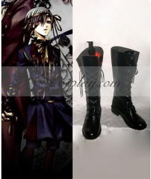Black Butler  Ciel  Cosplay  Shoes 200