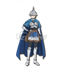 Black Clover Fana Cosplay Costume