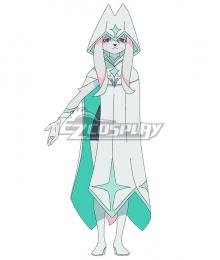 BNA Brand New Animal Nazuna Hiwatashi Beast Cosplay Costume