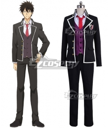 Boarding School Juliet Kishuku Gakkou no Juliet Romio Inuzuka Cosplay Costume