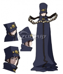 Boogiepop wa Warawanai Boogiepop Doesn't Laugh Boogiepop Cosplay Costume
