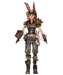 Borderlands 3 Tina Cosplay Costume