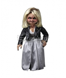 Bride of Chucky Tiffany Cosplay Costume