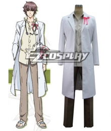 Brothers Conflict Asahina Masaomi Cosplay Costume