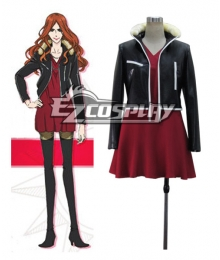 Brothers Conflict HIKARU Cosplay Costume