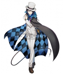 Bungo to Alchemist Hori Tatsuo Cosplay Costume
