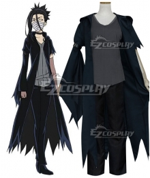 Bungou Stray Dogs Gin Akutagaw Cosplay Costume