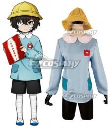 Bungou Stray Dogs Osamu Dazai Kindergarten Cosplay Costume