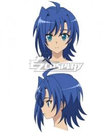 Cardfight!! Vanguard Aichi Sendou Blue Cosplay Wig