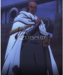 Castlevania Season 3 Netflix 2020 Anime Sumi Cosplay Costume