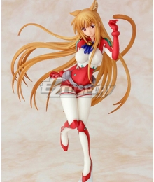 Cat Planet Cuties Asobi ni Iku Yo! Eris Cosplay Costume
