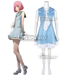 Catherine: Full Body Rin Cosplay Costume