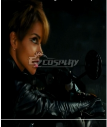 DC Movies Catwoman Patience Phillips Cosplay Costume